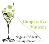 Coopérative vinicole Nogent l'Abbesse