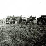 1920: travail du sol